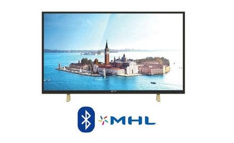 Micromax 43 Inch LED Full HD TV
