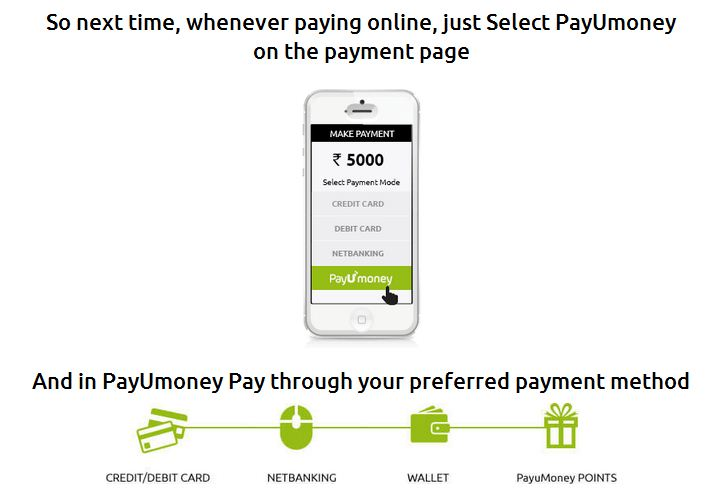 PayUmoney Coupons