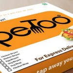 Petoo 100% Cashback : Offers Rs.400 Cashback on Order of Rs.400