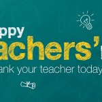 Teachers Day Sale on Amazon – Thank your Teacher Today