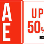 Trendin Sale – Get Upto 50% OFF on Selected Brands