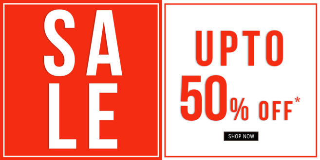 Trendin Sale Get Upto 50 OFF on Selected Brands
