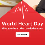 World Heart Day Appliances Offers on Flipkart