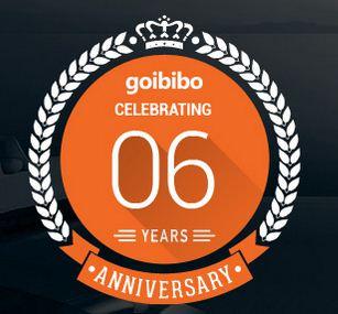 goibibo anniversary sale