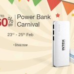 Amazon Power Banks Sale – Flat 60% OFF