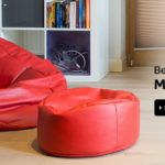 Bean Bag Covers – Minimum 50% OFF on Flipkart