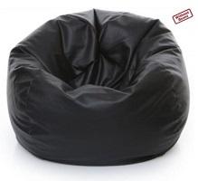 Flipkart Designo Medium Teardrop Bean Bag Cover Without Filling