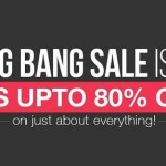 LimeRoad Big Bang Sale – Brand New Styles + Up to 80% Off