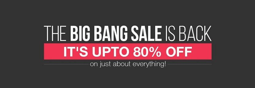 LimeRoad Big Bang Sale is Back