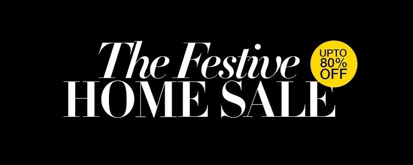 Limeroad Festive Home Sale