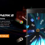 Micromax Canvas Spark 2 Open Sale at Snapdeal