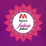 Myntra Fashion Festival Sale – Celebrate Diwali the Myntra Way