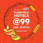 OYO Rooms The 99 Madness : Hotel Booking at Just Rs.99