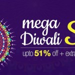 (Extended) Pepperfry Mega Diwali Sale – Upto 51% OFF + Extra 10% OFF