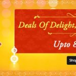 Shopclues Grand Festive Shopping Fest – Dhamaka Festive Deals