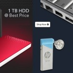 Shopclues Storage Device Special Sale – Upto 70% OFF