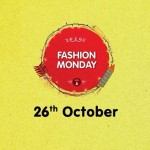 Snapdeal Fashion Monday Sale on 26th October – Deals and Offers