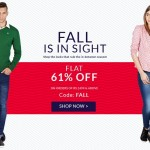 American Swan Fall is in Sight Sale – Flat 61% OFF Coupon
