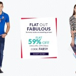 American Swan Flat Out Fabulous Sale – Flat 59% OFF Coupon