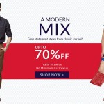 American Swan Modern Mix Sale – Upto 70% OFF Sitewide