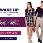 American Swan Style Sale – Upto 50% OFF + Extra 40% Discount