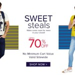American Swan Sweet Steal Sale – Upto 70% OFF