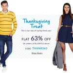 American Swan Thanksgiving Treat – Flat 63% OFF Coupon