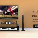 Home Entertainment Sale – Home Electronics Special deals (Up to 60% OFF)