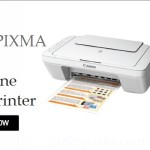 Amazon Canon All in One Inkjet Color Printer at Rs 2657