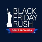 Ebay Black Friday Rush – Darwaza Tod Deals from USA