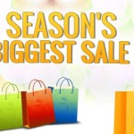 HomeShop18 All under 499 Store – Season's Biggest Sale