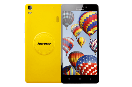Lenovo K3 Note Music Edition killer bass
