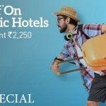 MakeMyTrip Hotel Coupon – 65% OFF on Domestic Hotels