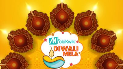 Mobikwik Diwali Mela