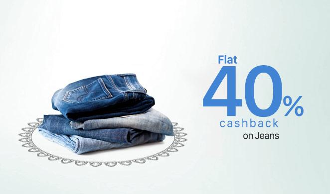 Paytm Jeans Super Sale Style40