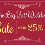 Pepperfry Big Fat Wedding Sale – Upto 40% OFF + Extra 25% Off