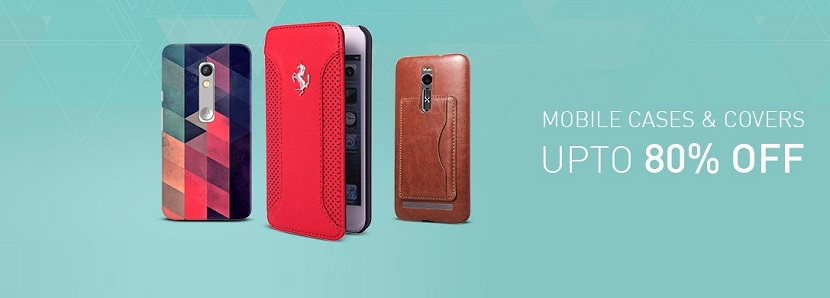Snapdeal Cases Offer