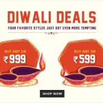Yepme Diwali Deals Offer – Buy Any 3 Tees at Rs. 599