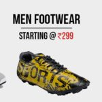 Yepme Shoes 299 Offer – Up to 40% Off