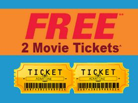 horlicks free movie tickets