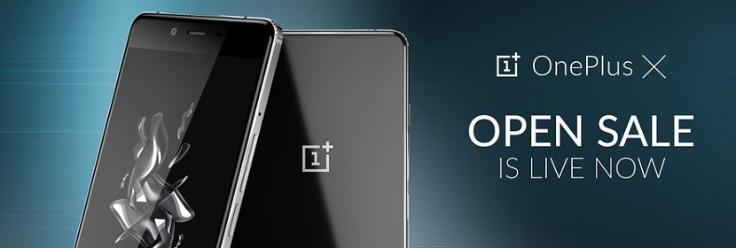 Amazon Oneplus X Open Sale Live