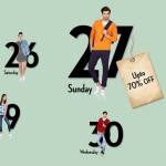 American Swan Christmas Sale – Upto 70% OFF