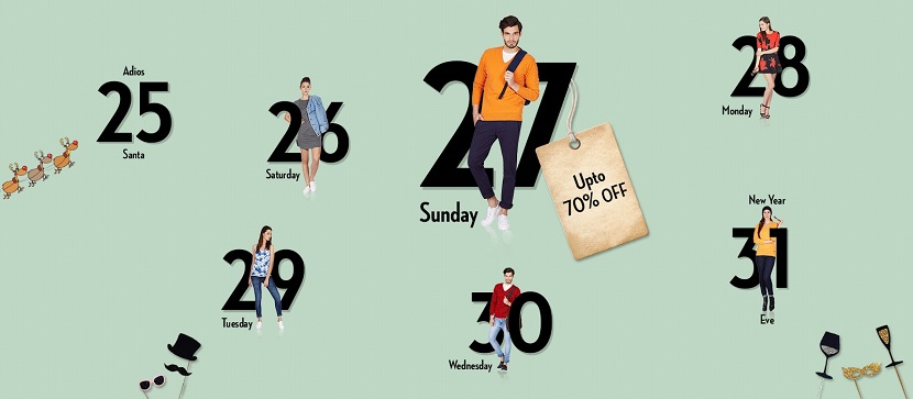 American Swan Christmas Sale Upto 70 OFF