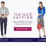 American Swan Shoe Sale – Flat 57% Discount Coupon