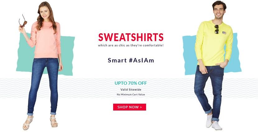 American Swan Sweatshirts Sale