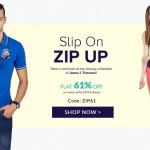 American Swan Zip up Sale – Flat 61% OFF Coupon