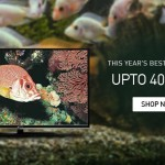 Best Selling TV Sale on Snapdeal – Upto 40% Off