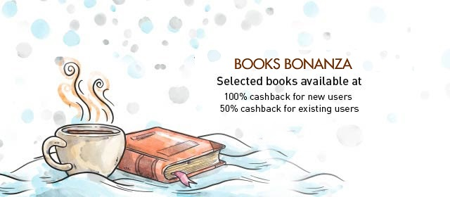 Books Bonanza on Snapdeal