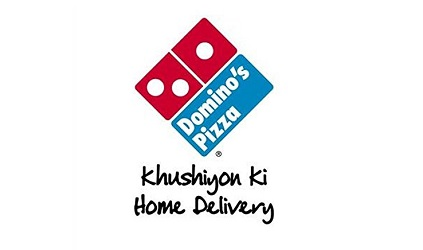 Dominos Pizza Gift Voucher