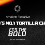 Doritos Tortilla Chip Now Available on Amazon at Rs.96